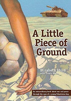 A Little Piece of Ground by Elizabeth Laird (Paperback / softback)