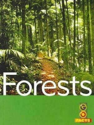 Forests by Mark Stafford, Ian Rohr (Paperback, 2007)