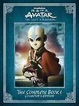 Avatar: The Last Airbender - Book 1: The Complete Collection DVD COLLECTOR'S EDI