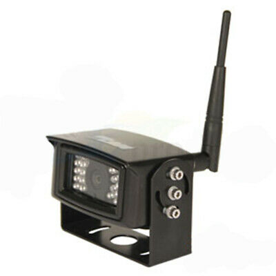 DWC32WL Universal White LED Digital Wireless Camera With Audio