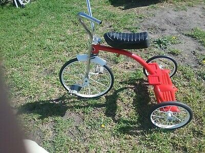 cyclops vintage tricycle from the 1950s