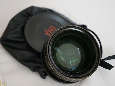 16X9 HD 75X EXII M82 wide-angle lens adapter
