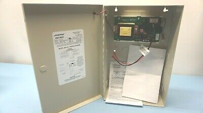 Securitron BPS-24-1 Amp Power Supply (location 12B)