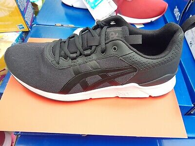 8e3f27c5ed1a0e Men's Asics Gel Lyte Runner Black Trainers H7WON-9090 BUY KNOW FROM £19.95