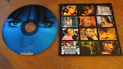 PA JENNIFER LOPEZ 3 mint! CDS J TO THA L-O! REMIXES 2002, J-LO 2001 ON THE 6 '99