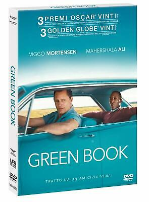 Dvd Green Book - (2019) .....NUOVO