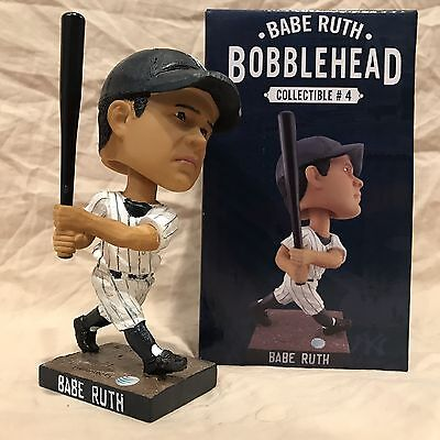 Babe Ruth SGA 2015 2016 New York Yankees Bobblehead Statue Figurine Brand New