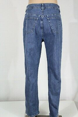 2214b0b1 LEE RIDERS Women's Size 20W M Medium Relaxed Fit Straight Leg Jeans 31