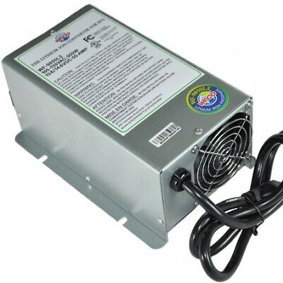 WFCO WF-9850L2 Lithium-Ion Battery Converter/Charger