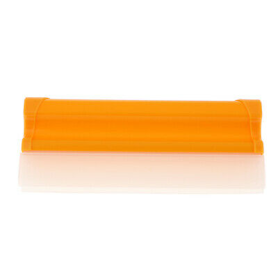 Silicone home Car Water Wiper Squeegee Blade Wash Window Glass Clean 20cm