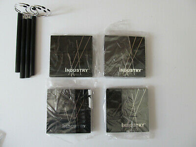 Integrity Toys The Industry 4 Black Doll Stands Never Used