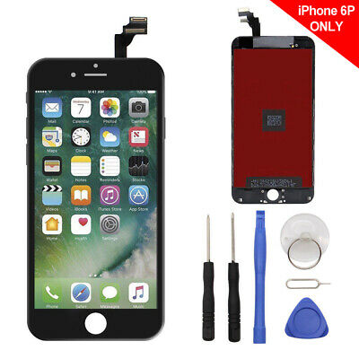 For iPhone 6 Plus Touch Screen Assembly Replacement A1522 A1524 LCD Digitizer