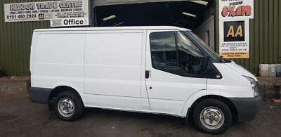 Ford Transit 260 LR P/V SWB **NO VAT AA Cover And Warranty**