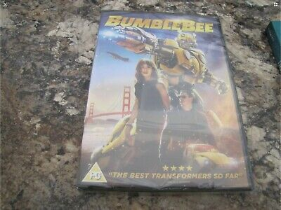 Bumblebee Dvd Transformers Watched Once