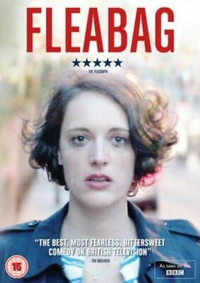 Fleabag: Series 1 (BBC) (DVD, 2016) *NEW/SEALED* 5060352303643, FREE P&P