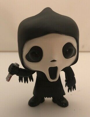 Funko POP! Loose Ghost Face #51 - Scream Movies (Vaulted)