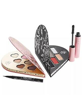 Too Faced & Kat Von D Better Together Ultimate Eyeshadow Eye Palette Collection