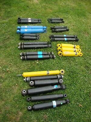 Job Lot Of 25 Commercial Lorry Truck Bus Hgv Shock Absorbers New