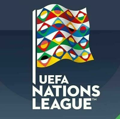 Nations League Semifinal 2019 /  Netherlands vs. England / 4 Tickets 1 Category