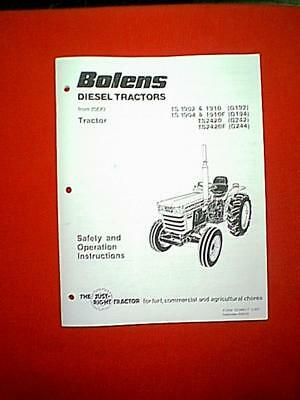 WOODS MOWER DECK L306 B27 For Bolens Iseki Tractors 272