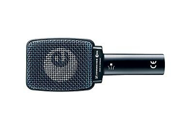 Sennheiser e906 Evolution Series Side-Address Instrument Mic - Full Warranty