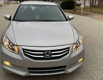 2012 Honda Accord  CLEAN TITLE NO ACCIDENTS