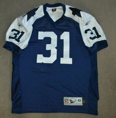 AUTHENTIC DALLAS COWBOYS Williams #28 Team Issued 2013 Jersey Men's  free shipping