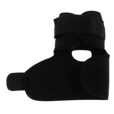 Ankle Brace Support Guard Running Sport Injury Wrap Sprain Foot Protector