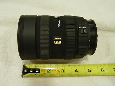Sigma 8-16mm f/4.5-5.6 DC HSM Lens for Sony A Mount 005