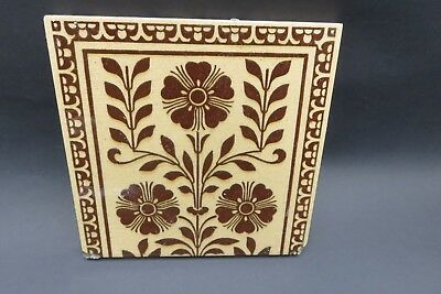 Antique Vintage tile