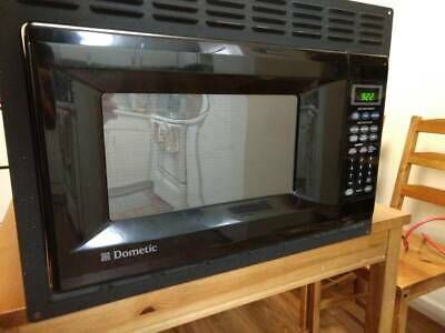 Dometic RV microwave . Model number CDMW12W