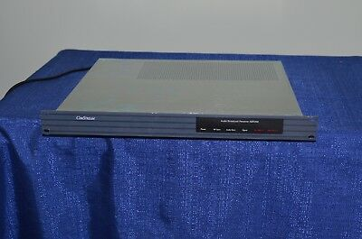 ComStream Digital Audio Broadcast Receiver ABR200 made in USA