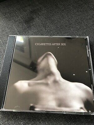 Cigarettes After Sex E.P. CD