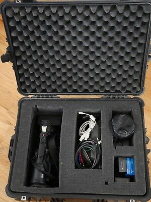 Panasonic AG-HVX200AP Mini DV Camcorder Complete Package With Lots of Additions.