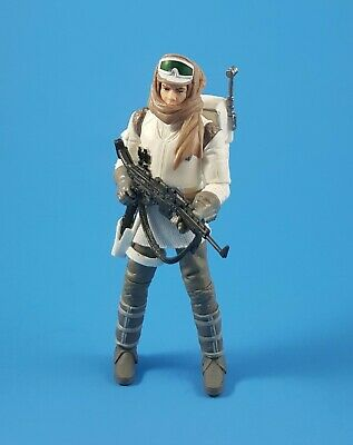 HOTH Rebel Soldier Star Wars The Vintage Collection loose, mint, complete! VC120