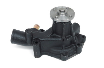 New Water Pump Fits Isuzu Npr 3.3 Gwis35A 8-94129-554-0 8944398500 8-94376-853-0
