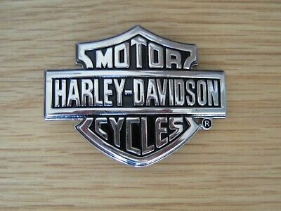 Harley Davidson ***BELT BUCKLE*** Bar and Shield Belt Buckle