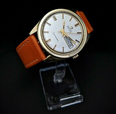 Omega Seamaster Automatic DayDate / Vintage can.1968