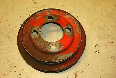 1961 Ford 641 Tractor Power Steering Double Pulley 600 800 900
