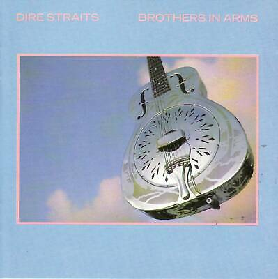CD - Dire Straits - Brother in Arms