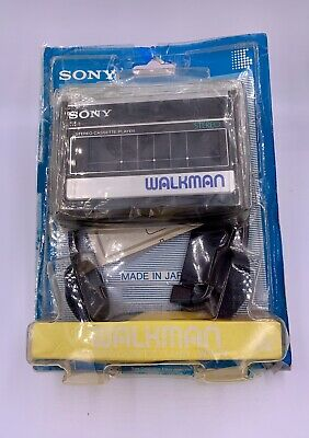 Vintage SONY Walkman WM-41 Stereo Cassette Player - 13 Reasons Why