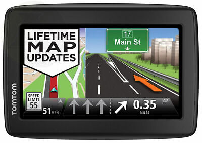 TOMTOM VIA 1515M Touchscreen Vehivle Gps Navigation System