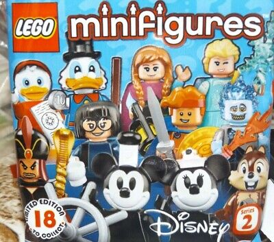 Lego Minifigures Disney 2 Series 71024