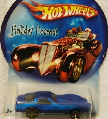 Trak-Tune R18 Hot Wheels Holiday Hotrods