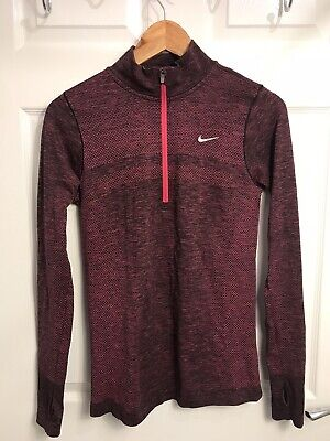 WOMENS NIKE RUN DIVISION THERMA SPHERE ELEMENT 2in1 JACKET