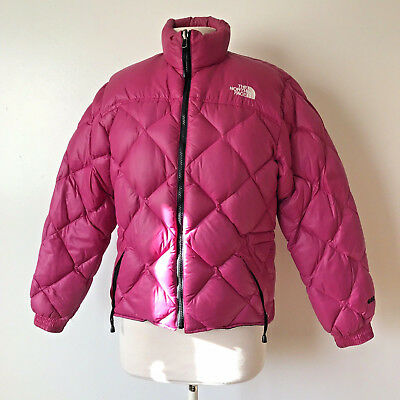 b966889f3 VTG 90S THE North Face Mountain Light Gore Tex Jacket M Green Guide ...