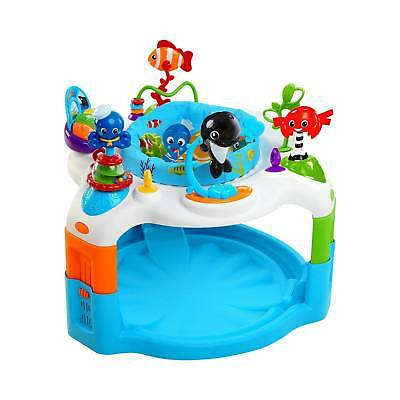 Baby Einstein 60246 Rhythm of The Reef Activity Saucer