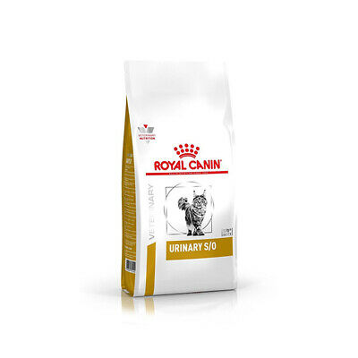 Royal Canin Vdiet Cat Urinary S/O - 1 x 3,5 Kg