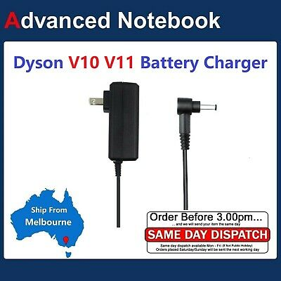 Dyson V10 V11 Absolute Plus Animal Vacuum Cleaner Battery Charger AC Adapter