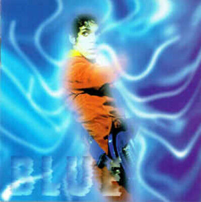 Prince - BLUE - 2CD Set - Unknown